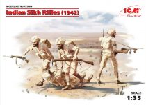 ICM Indian Sikh Rifles (1942)