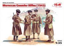 ICM Moroccan Goumier Rifles (1943)