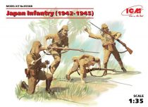 ICM Japanese Infantry (1942-1945)