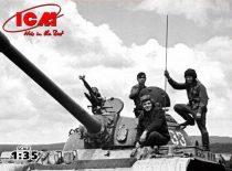 ICM Soviet Tank Crew (1979-1988)