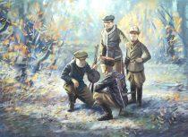 ICM WWII Soviet Partisans