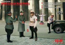ICM German Road Police