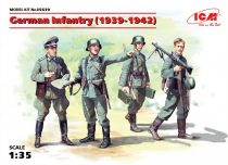 ICM German Infantry 1939-1941