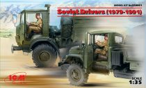 ICM Soviet Drivers 1979-1991 (2 Figures)