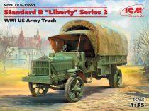 ICM Standard B Liberty Series 2 makett