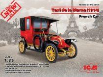 ICM Taxi de la Marne (1914) French Car makett
