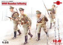 ICM Russian Infantry