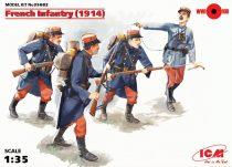 ICM French Infantry 1914