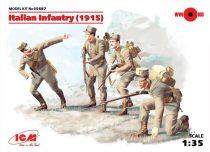 ICM Italian Infantry 1915
