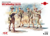 ICM US Infantry 1917