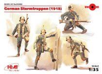 ICM German Sturmtruppen (1918)