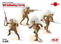ICM U.S. Infantry 1918