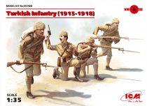 ICM Turkish Infantry (1915-1918)