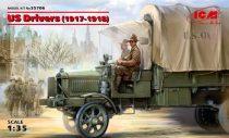 ICM US Drivers 1917-1918 (2 figures)