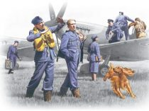 ICM RAF Pilots and Ground Personnel (1939-1945)