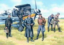 ICM German Luftwaffe Pilots and Ground Personnel (1939-1945)