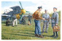 ICM German Luftwaffe Ground Personnel (1939-1945)