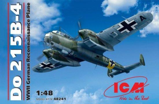 ICM Dornier Do 215B-4