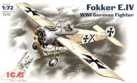 ICM Fokker E.IV