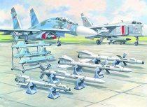 ICM Soviet Air-to-Air Aircraft Armament