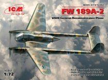 ICM Focke-Wulf FW 189A-2 makett