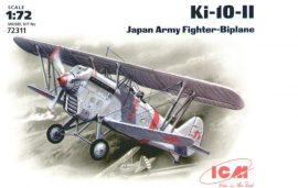 ICM Kawasaki Ki-10 II