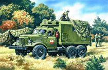ICM ZIL-157 Soviet command vehicle