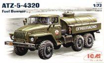 ICM ATZ-5-4320 Fuel Bowser makett