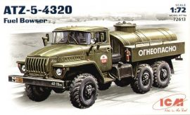 ICM ATZ-5-4320 Fuel Bowser