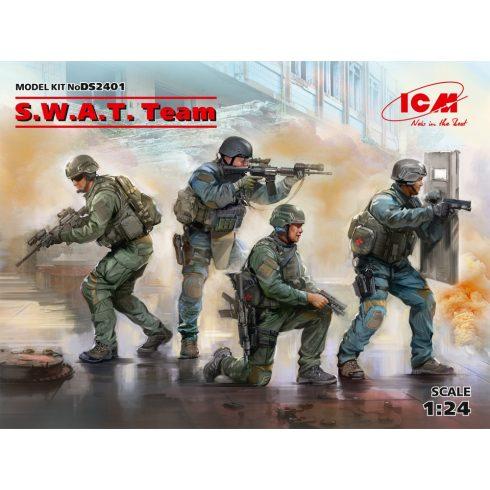 ICM S.W.A.T. Team