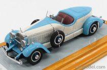 ILARIO MODEL CADILLAC 452A V16 FARINA ROADSTER 1931