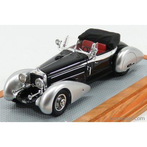 ILARIO MODEL HORCH 710 SPEZIAL ROADSTER sn74012 REINBOLT & CHRISTE 1934