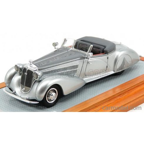 ILARIO MODEL HORCH 853A sn854275 SPEZIAL ROADSTER OPEN HERDMANN & ROSSI 1939 - CURRENT CAR