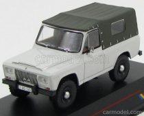 IST ARO 240 4x4 TELONATA 1972