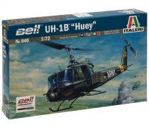 Italeri UH-1B HUEY makett