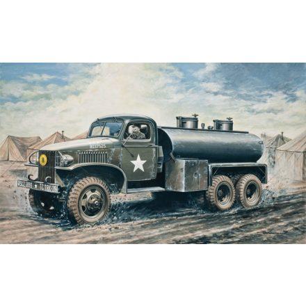 Italeri Water Tank Truck makett