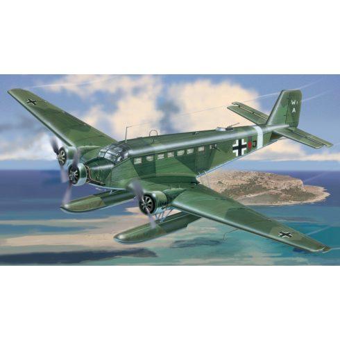 Italeri JU 52/3 m Floatplane makett