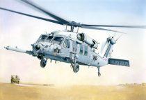 Italeri MH-60K BLACKHAWK SOA makett
