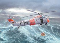 Italeri H-34G.lll - UH-34J makett
