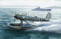 Italeri Arado AR 196 A-3 makett