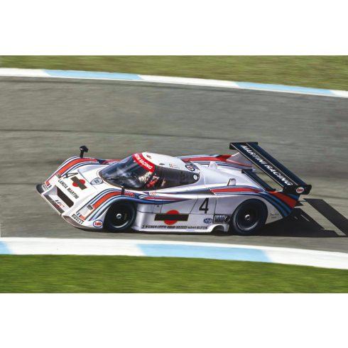 Italeri Lancia LC2 makett