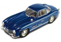 Italeri MERCEDES BENZ 300 SL GULLWING makett