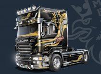 Italeri Scania R730 Topline Imperial makett