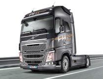 Italeri Volvo FH4 Globetrotter XL makett