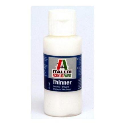 Italeri Acrylic Thinner