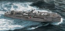 Italeri Schnellboot S-38 makett