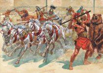 Italeri Gladiators