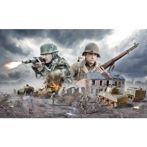 Italeri OPERATION COBRA 1944 - BATTLE SET