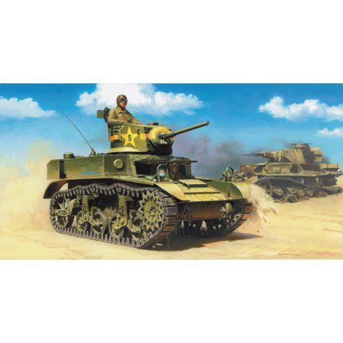 Italeri M3A1 makett