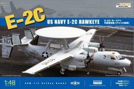 Kinetic E-2C USN (4 Blades)